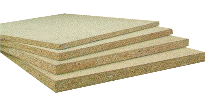 Construction Grade Particle Board ~ Vr marketing products decorative panels